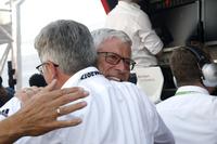 Arno Zensen, jefe de Audi Sport Team Rosberg