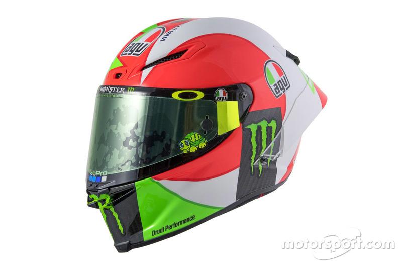 GP de Italia - Valentino Rossi