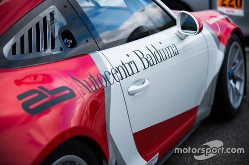 AB Racing