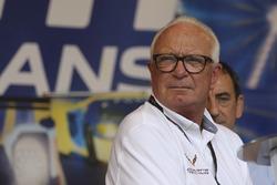 Doug Fehan, Corvette Racing