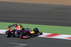 Carlos Sainz Jr., Red Bull Racing RB9