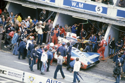 Guy Fréquelin, Roger Dorchy, WM P79/80 Peugeot PRV 2.7L Turbo V6