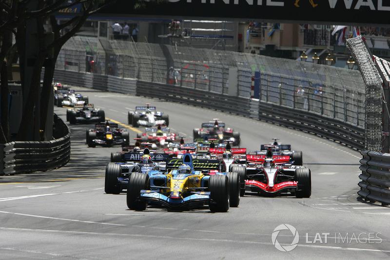 2006 : Grand Prix de Monaco