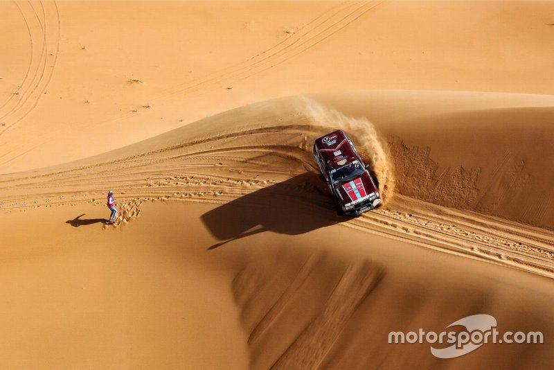 Rallye Aïcha des Gazelles