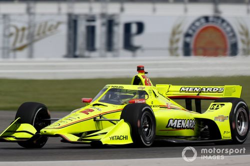 GP di Indianapolis Gara 1