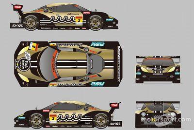 muta Racing INGING açıklaması