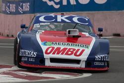 Sebastian Diruscio, SGV Racing Dodge