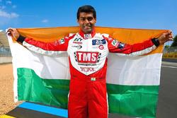 Karun Chandhok, Tockwith Motorsports