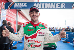 1. Norbert Michelisz, Honda Racing Team JAS