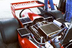 Tartışma yaratan Brabham Alfa Fan aracı Anderstorp'da ilk yarışına çıkıyor ve yarış sonrası yasaklanıyor. Ancak Niki Lauda'nın yarış galibiyeti iptal edilmiyor