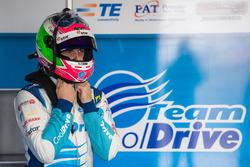 Tim Blanchard, Brad Jones Racing, Holden