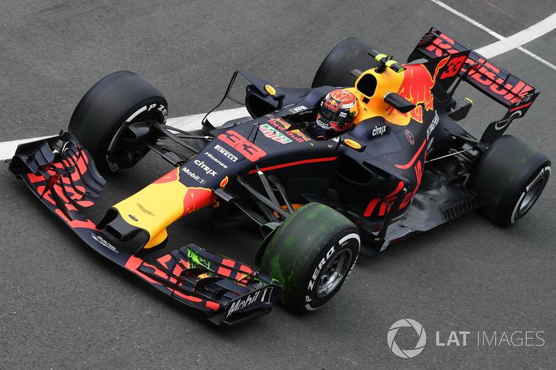 Grand Prix von Großbritannien