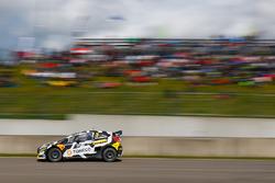 Timur Timerzyanov, World RX Team Austria, Ford Fiesta ST