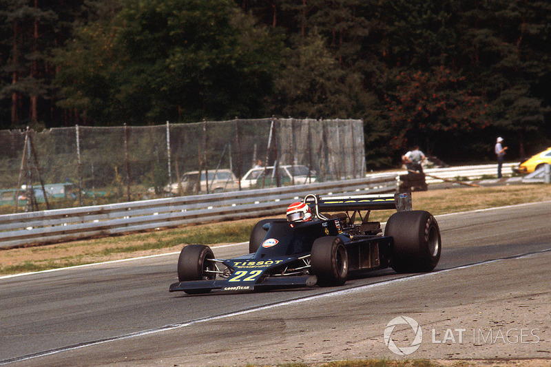 «Хоккенхаймринг» был открыт 1 декабря 1931 года, а первая гонка на трассе прошла 29 мая 1932 года. Первый Гран При Ф1 в Хоккенхайме состоялся в 1970 году – его выиграл Йохен Риндт