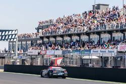 Borja Garcia, Alex Caffi Motorsports