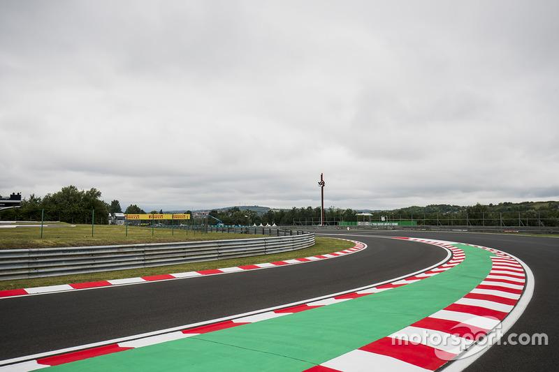 Vista del circuito