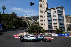 Валттери Боттас, Mercedes AMG F1 W08, макс Ферстаппен, Red Bull Racing RB13, Даниэль Риккардо, Red B