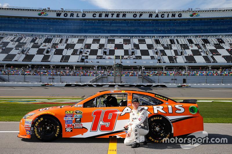 Daytona 2016: Beginn der letzten Saison