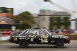 Mercedes-Benz 280E Rally