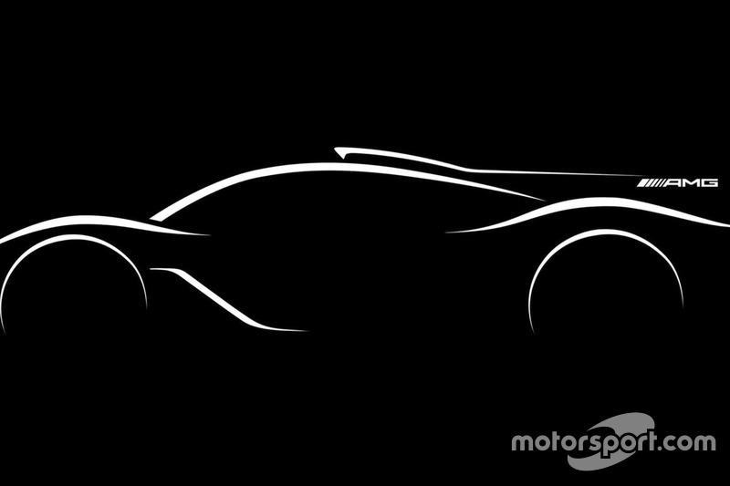 Mercedes AMG concept graphic