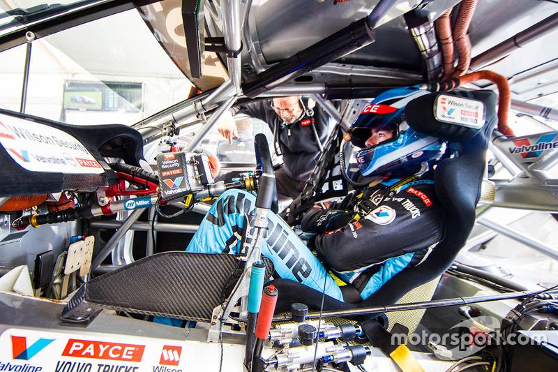 9. Скотт Маклафлін, Garry Rogers Motorsport Volvo