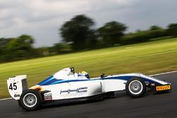Гаррисон Скотт, HHC Motorsport