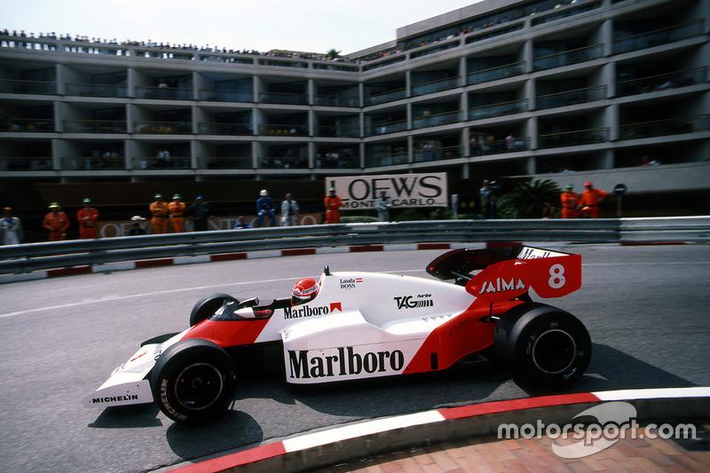 McLaren MP4/2 (1984)