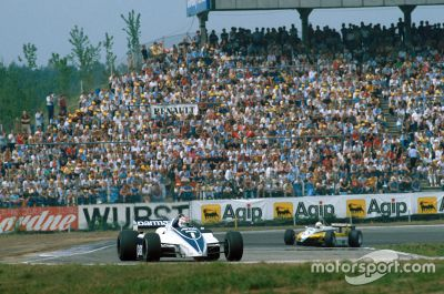 Duitse GP
