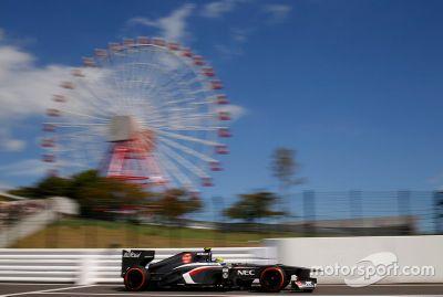 Japonya GP