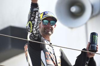 3. Cal Crutchlow, Team LCR Honda