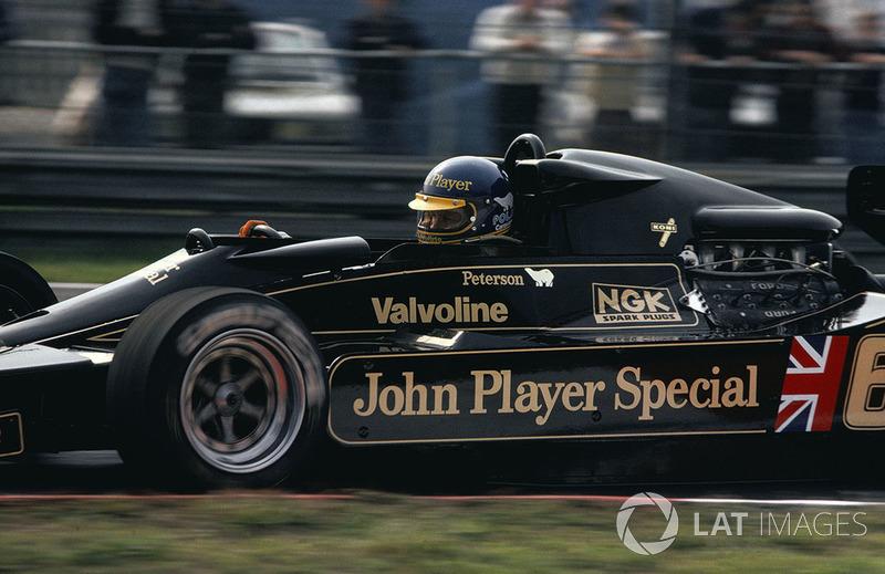 1978 Lotus