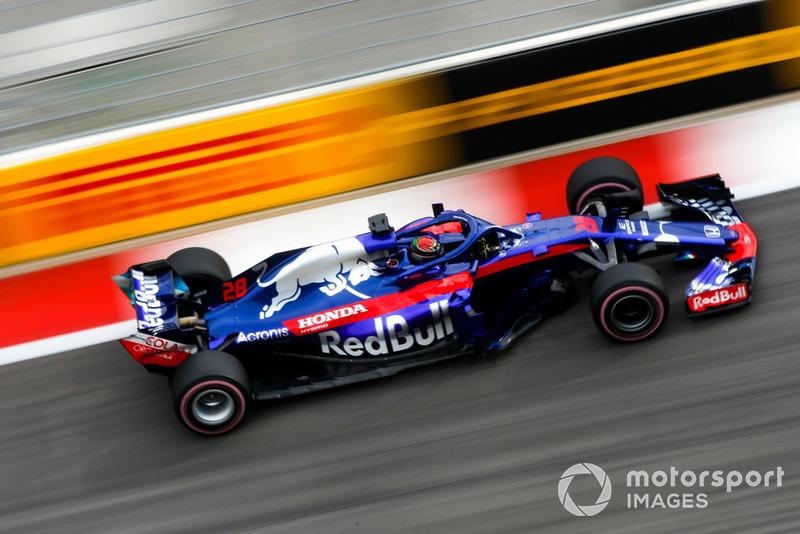 20: Брендон Хартлі*, Toro Rosso STR13, 1'35.037
