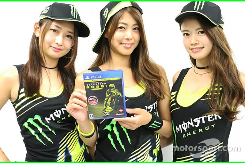 東京ゲームショウで限定パンフレットを配布