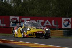 #76 IMSA Performance, Porsche 911 GT3 R: Patrick Pilet, Maxime Jousse, Raymond Narac,Thierry Cornac