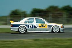 Jörg van Ommen, MS-Jet-Racing, Merecdes