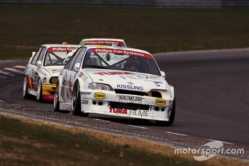 Bilder Rckblick Die Originale DTM Auf Der Nrburgring