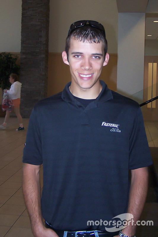 Bryan Clauson