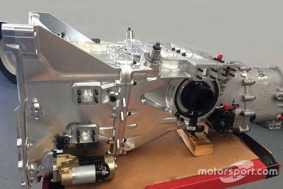 Formula Thunder 5000 launch