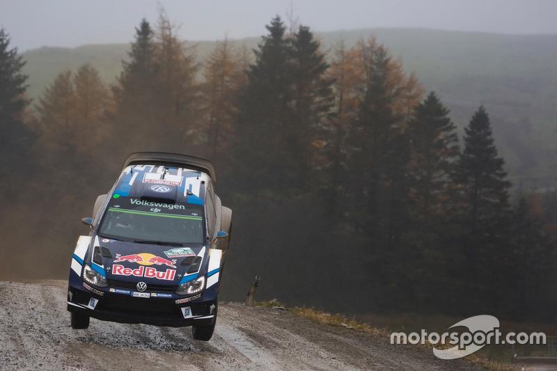 #43: Rallye Wales 2016