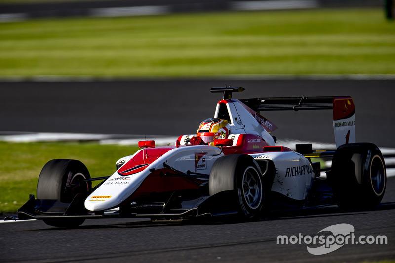 2016 - GP3