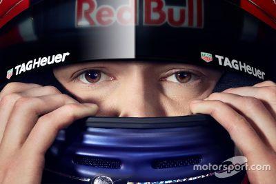 Red Bull Racing görünüm lansmanı