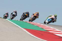 Lorenzo Baldassarri, Pons HP 40, Jorge Navarro, Federal Oil Gresini Moto2