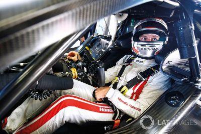 Día de Agradecimiento de Honda Racing