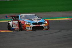 #36 Walkenhorst Motorsport BMW M6 GT3: Henry Walkenhorst, Ralf Oeverhaus, Anders Buchardt, Immanuel Vinke