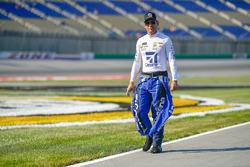 Jamie McMurray, Chip Ganassi Racing, Chevrolet Camaro Arctic Cat