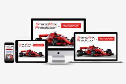 GrandPrix Predictor