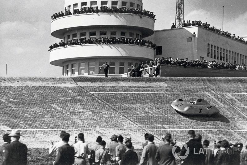 Avusrennen 1937, Avus