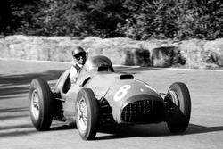 Пьеро Таруффи, Ferrari 375