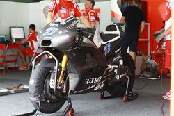 Bike of Casey Stoner, Ducati Team