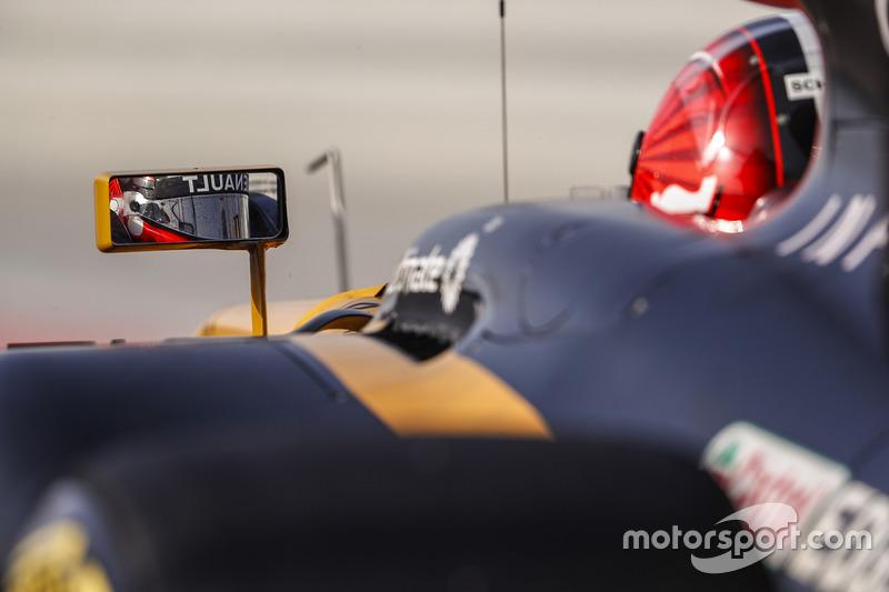 10 місце - Ніко Хюлькенберг, Renault